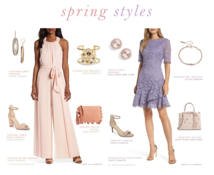 Spring outfits 2019