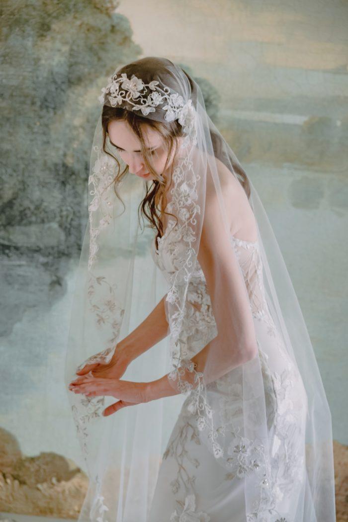 Odessa Claire Pettibone