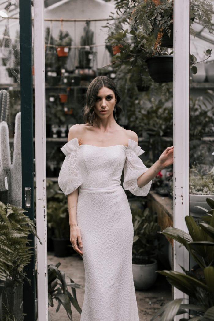 Wild Hearts Vivienne dress