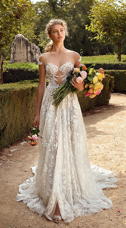 Gala by Galia Lahav Collection No 7 2019