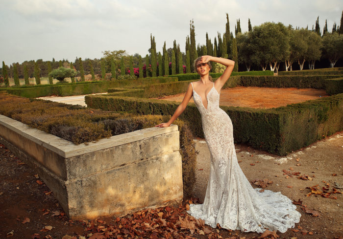 Gala Galia Lahav Collection 7 Wedding Dresses Style G201