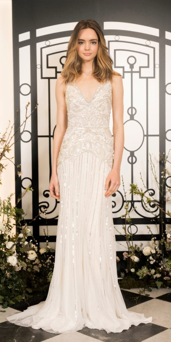 Palermo Bridal gown by Jenny Packham