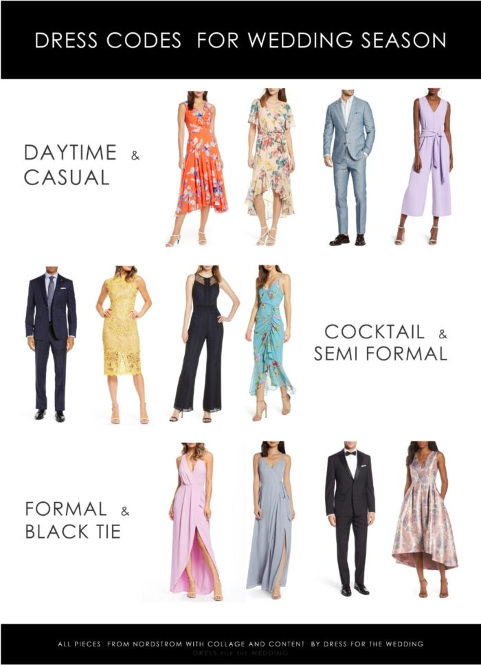 Getting Ready For The 2019 Wedding Season With Nordstrom