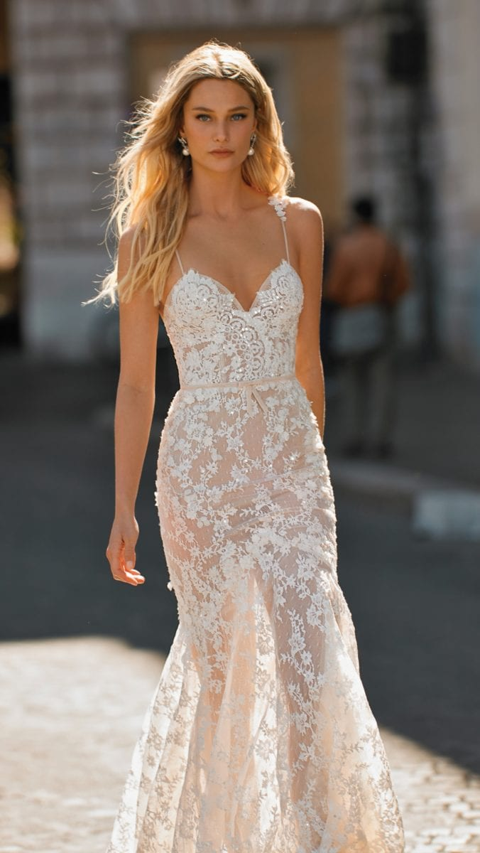 Berta Privee Couture Bridal