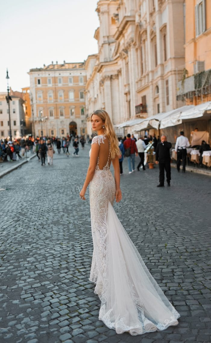 Berta Privee Wedding Dresses 2020