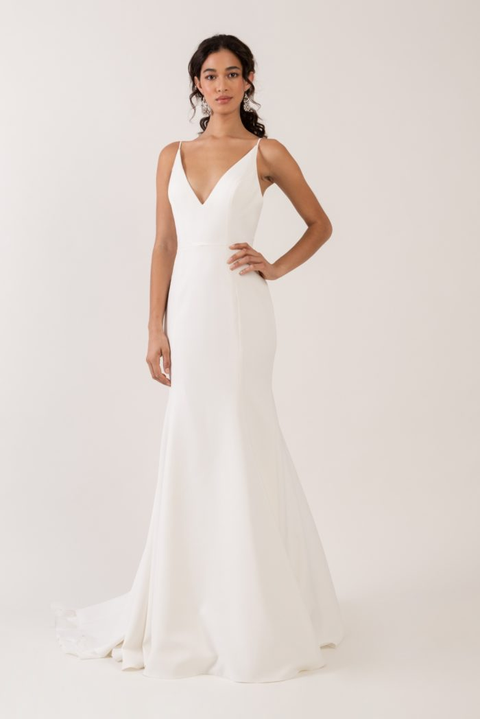 Jenny By Jenny Yoo Wedding Dresses Fall 2019 Dress For