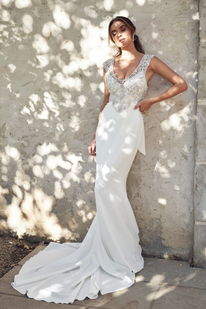 Athena Gown Anna Campell