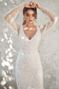 Anna Campbell Wedding Dresses 2020 Lumiere