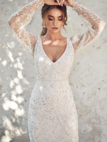 Anna Campbell Wedding Dresses 2020 Lumiere