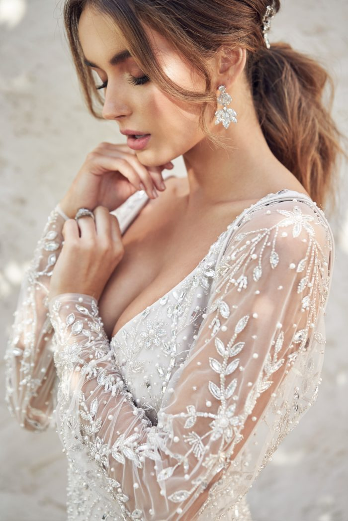 Newest Anna Campbell Wedding Dresses