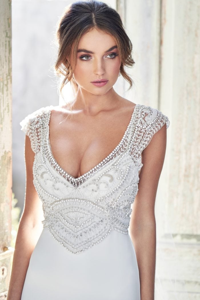 Anna Campbell Luminere Bridal Gowns