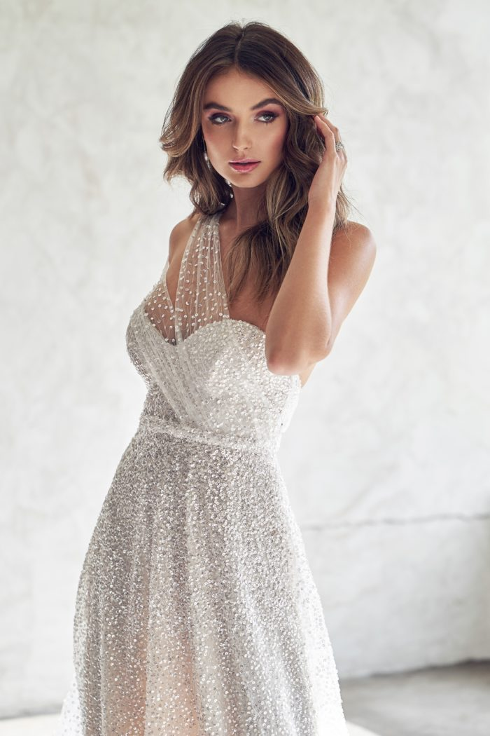 Tate Bridal Gown