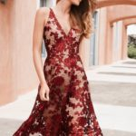 Fall Wedding Guest Dresses 2019 Weddings