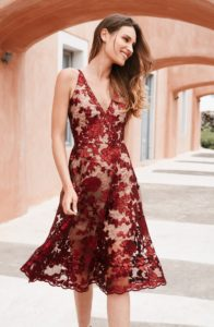 Fall Wedding Guest Dresses 2019 Weddings