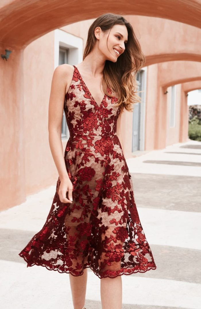 Fall Wedding Guest Dresses Dress For The Wedding
