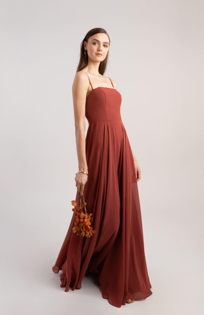 Jenny Yoo Renee Dress