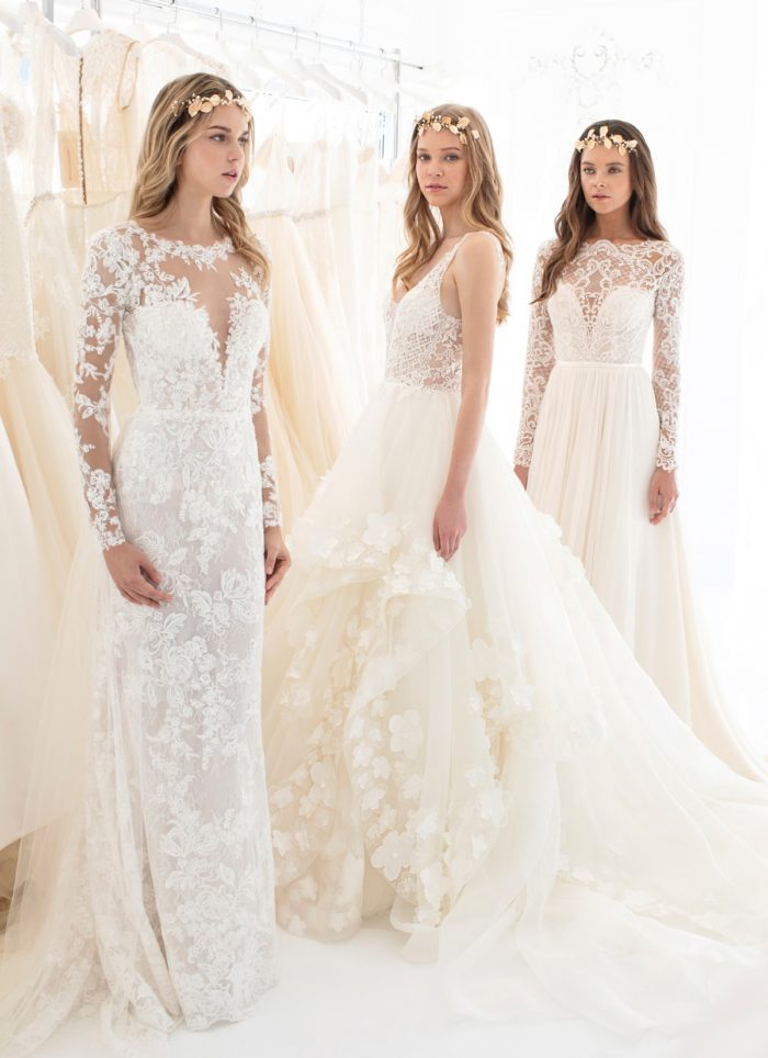 2019 Winnie Couture Bridal Collection