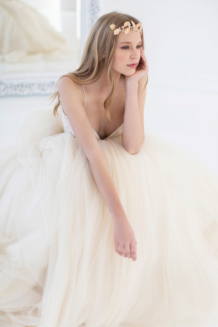 Fall 2019 Winnie Couture Wedding Dresses