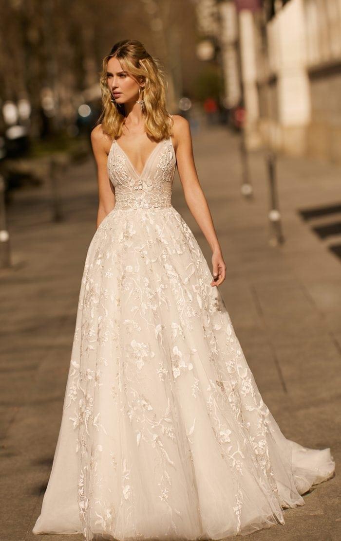 Berta Bridal Couture Wedding Dress 2020