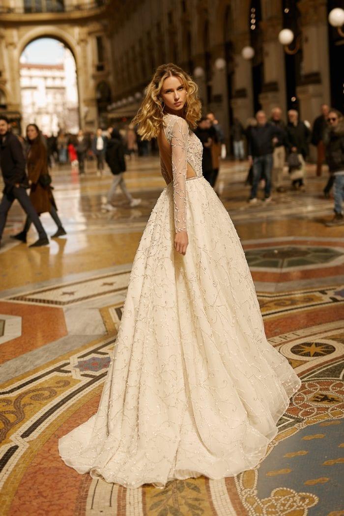Berta Bridal Couture 2020