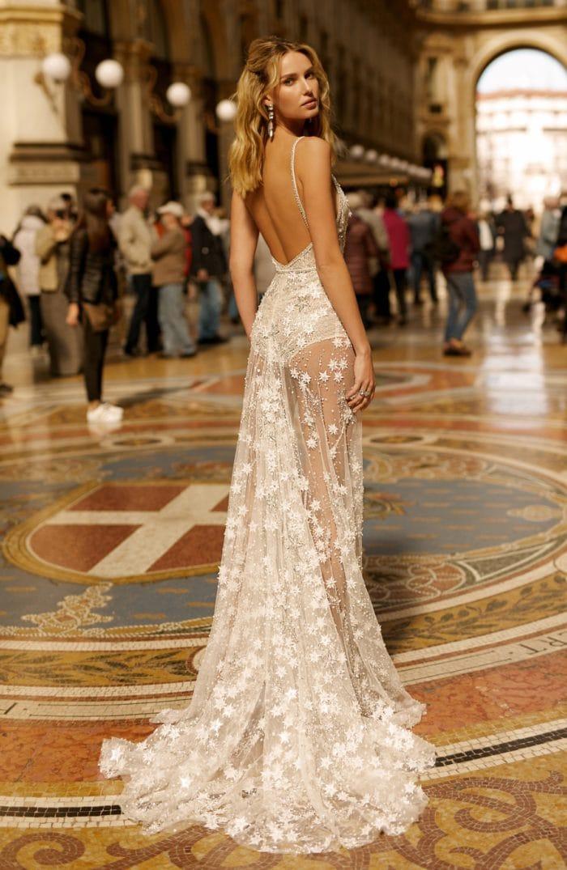 2020 Wedding Dresses by BERTA