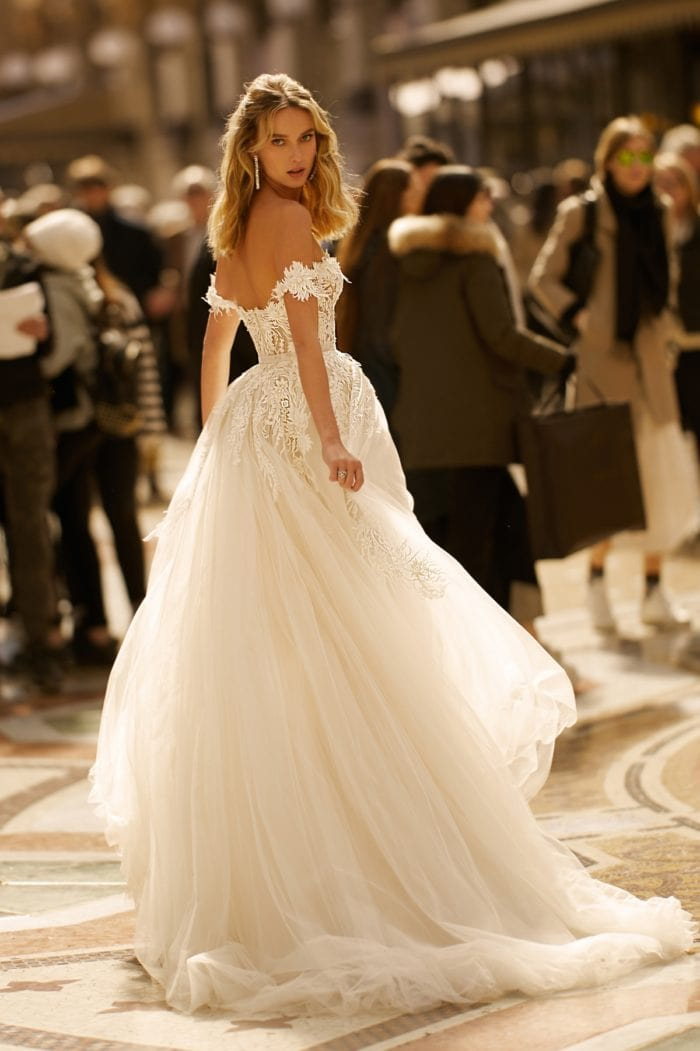 Top Designer Bridal Gowns 2020