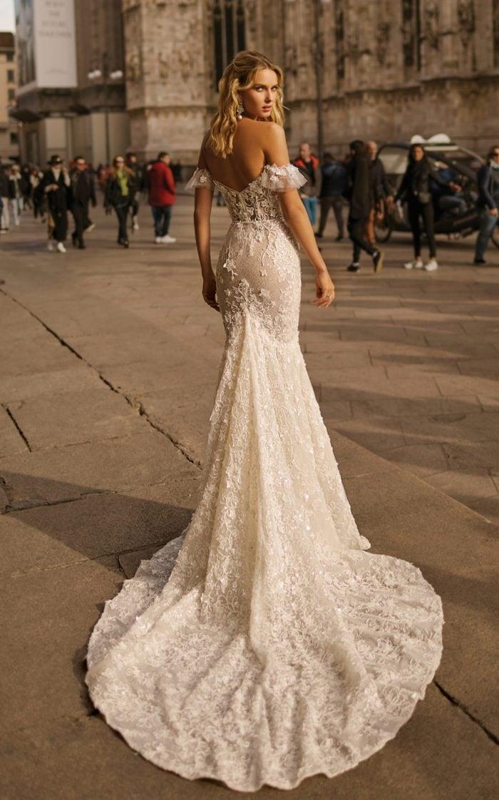 New BERTA wedding dresses for 2020