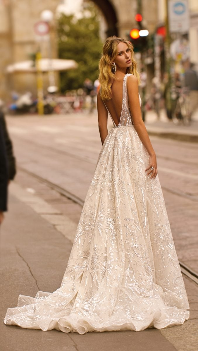 Berta Bridal Couture Collection