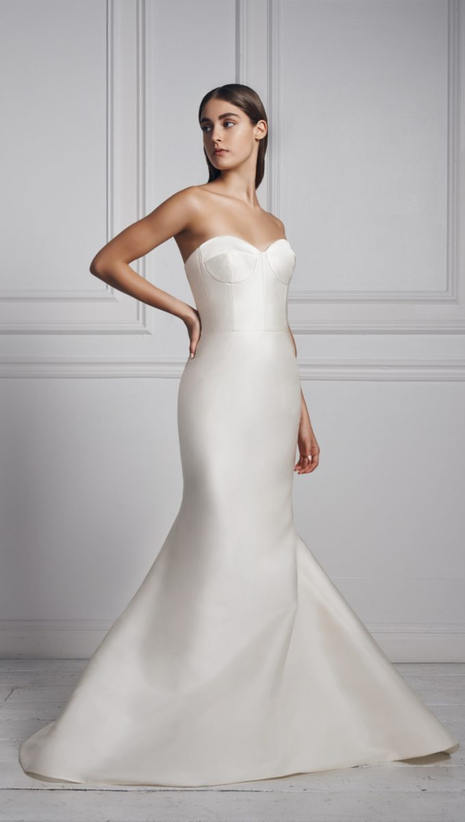 Fall 2020 Anne Barge Bridal Collection