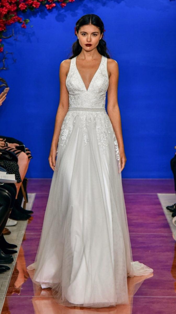 Esperanza Theia Wedding Dress