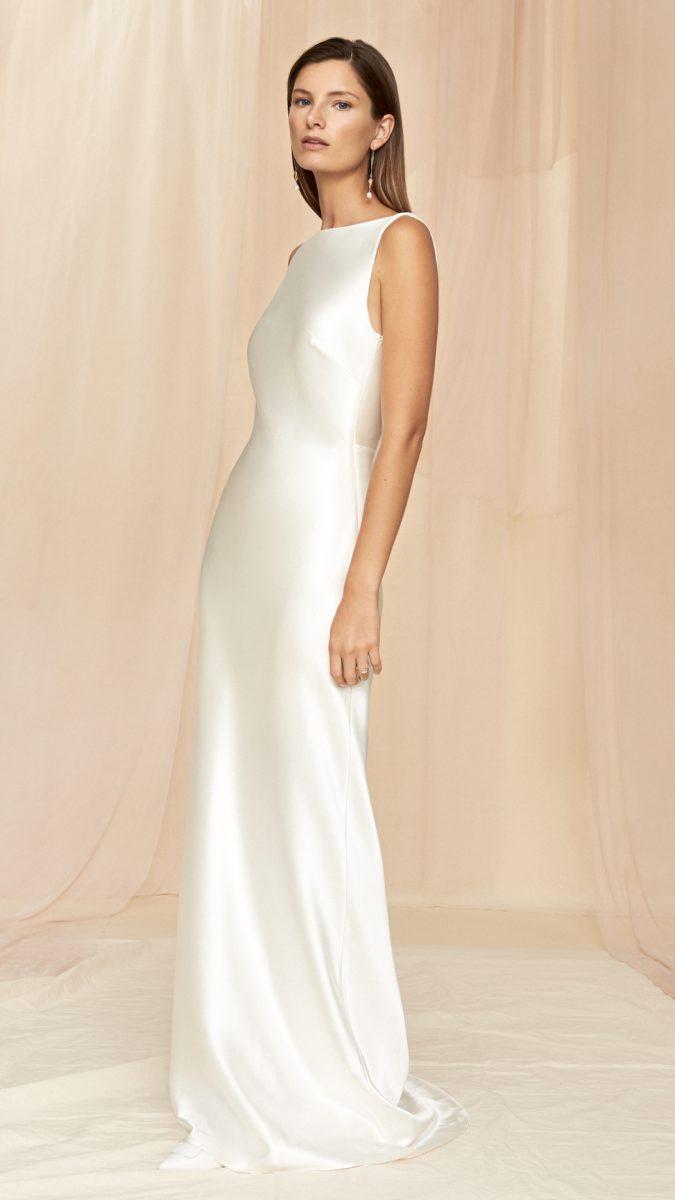 Savannah Miller Wedding Dresses | Kate