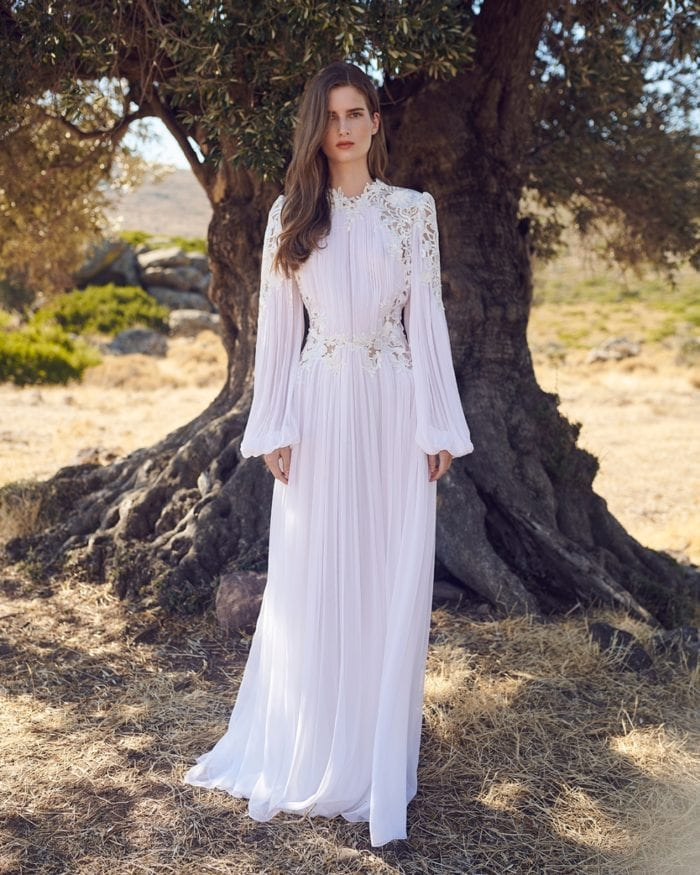 Adonia Gown by Costarellos