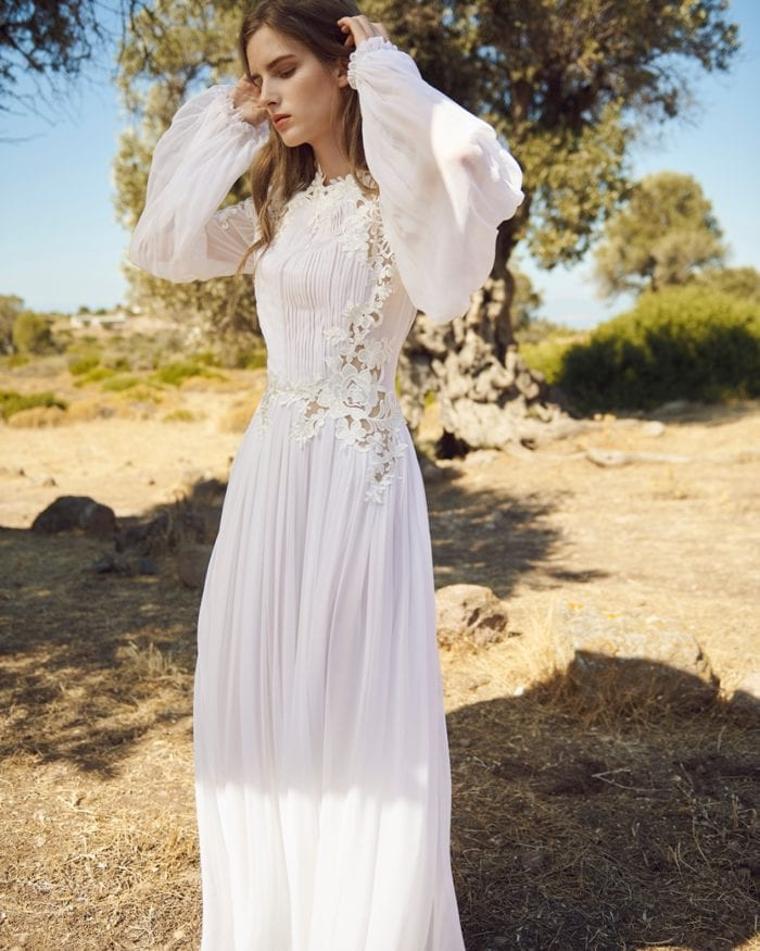 Adonia Gown