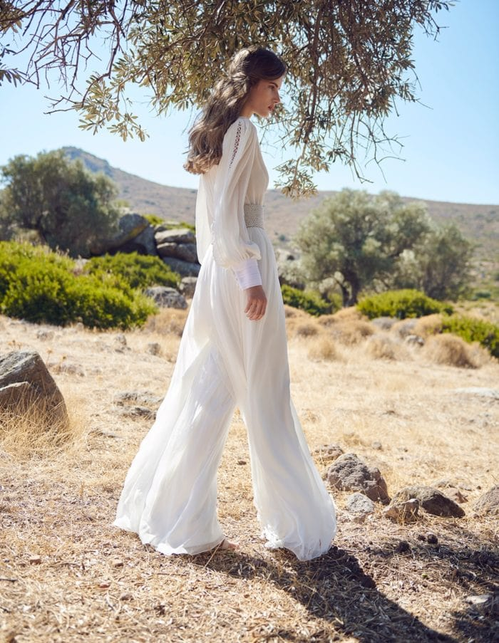 Costarellos Fall 2020 Bridal Collection