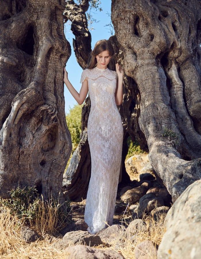 Cosima Costarellos Bridal Fall 2020