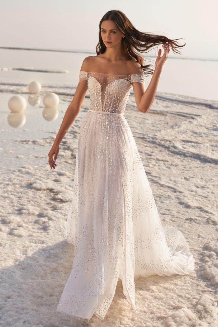 Jean Gown by Lee Petra Grebenau