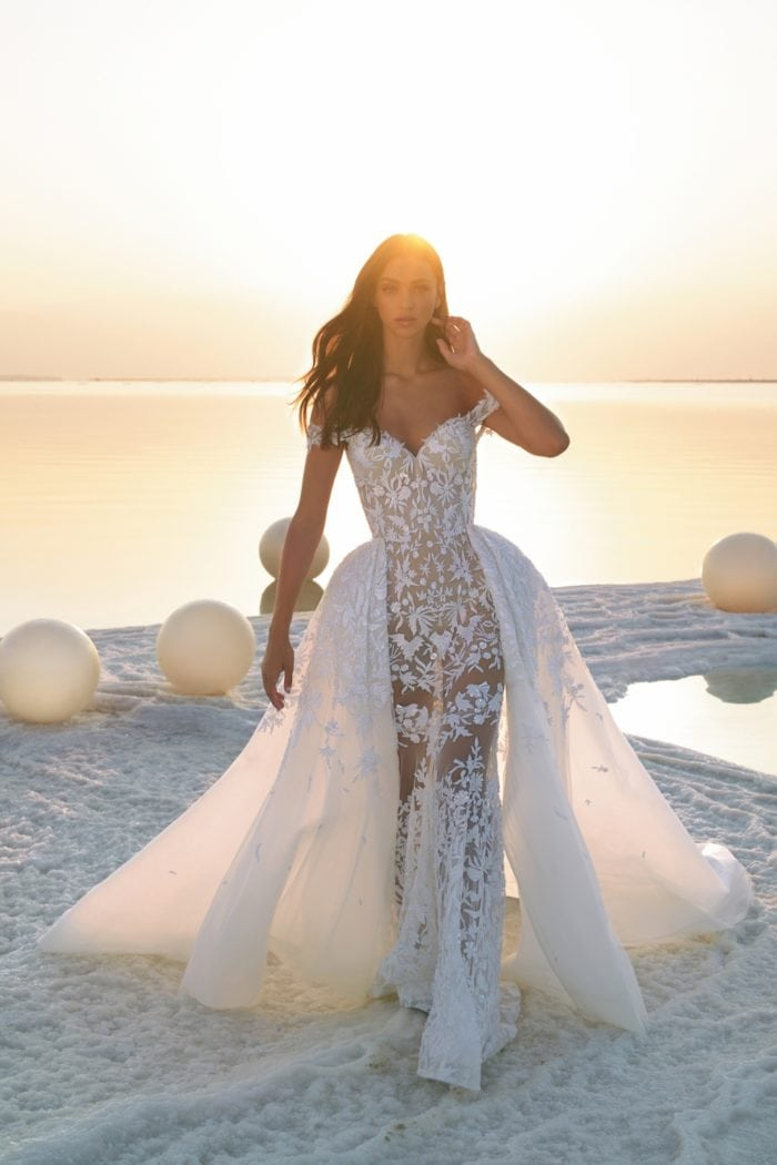 Athena Gown