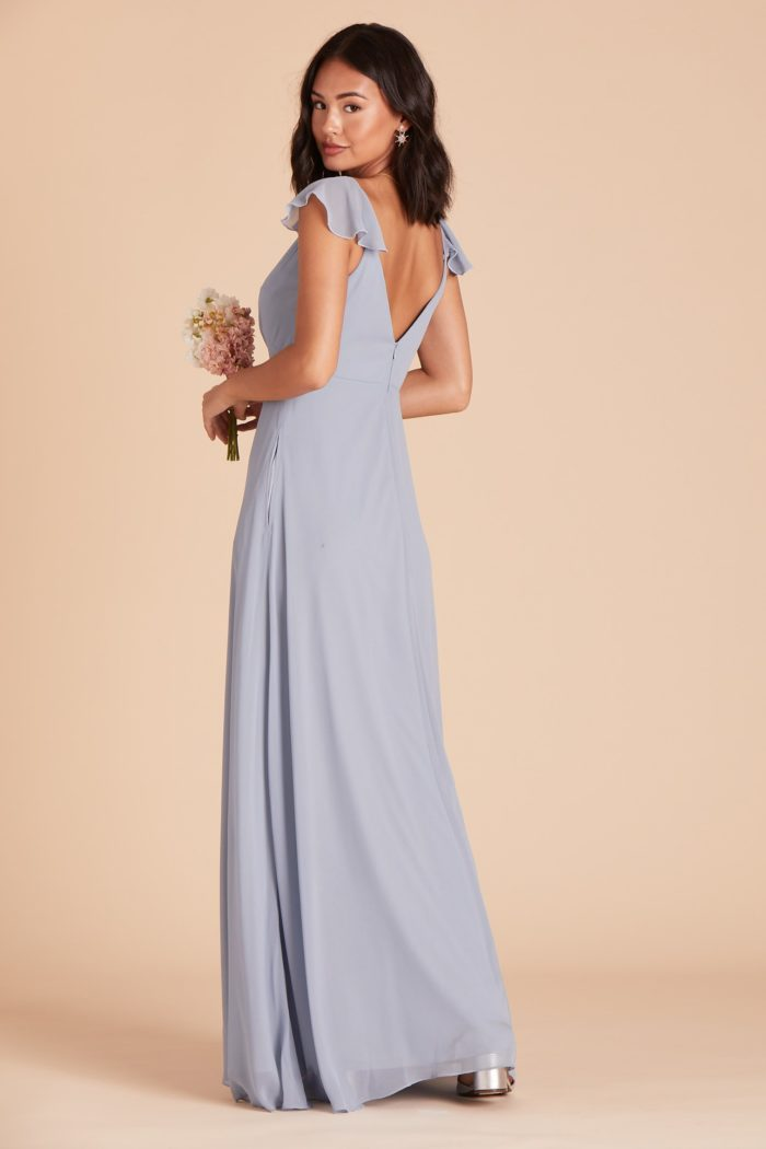 Light blue bridesmaid dresses 99 dollars