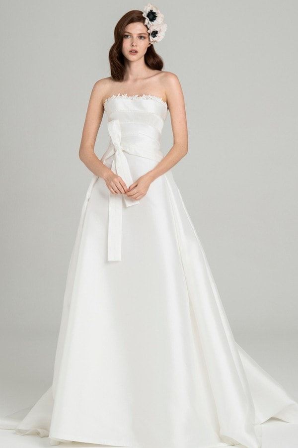 Carola wedding dress