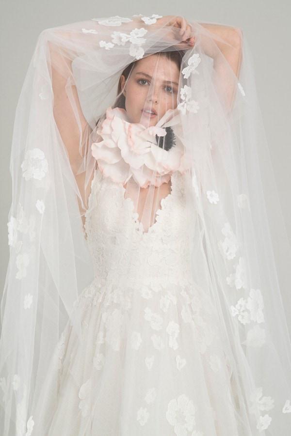 Chianti Gown