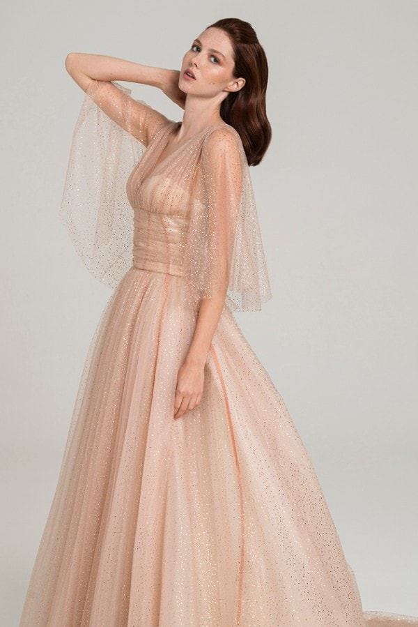 Incanto Gown by Peter Langner