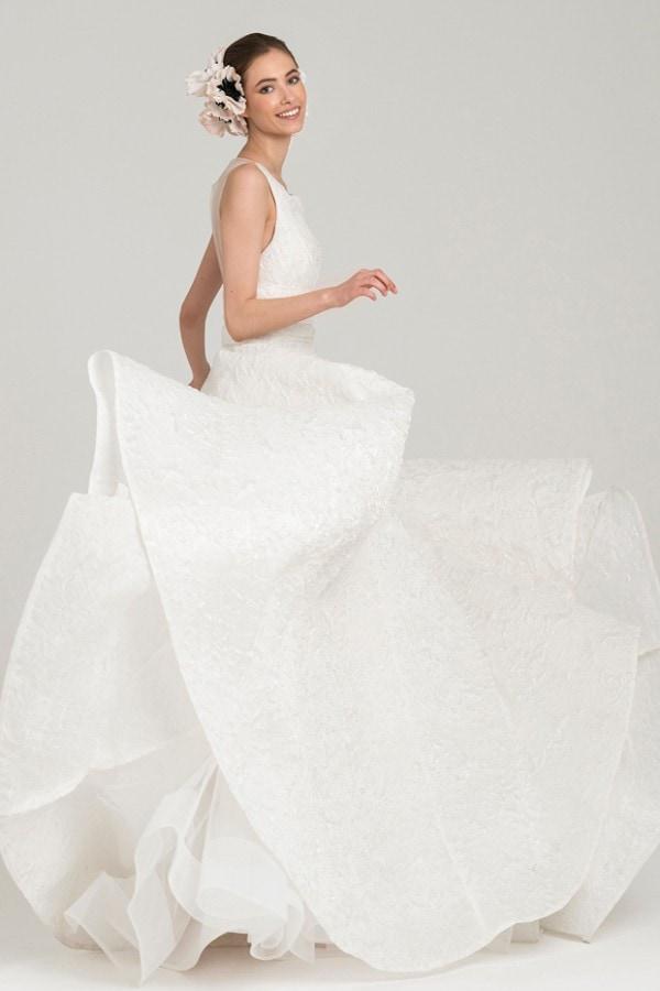 Ocean Peter Langner Bridal