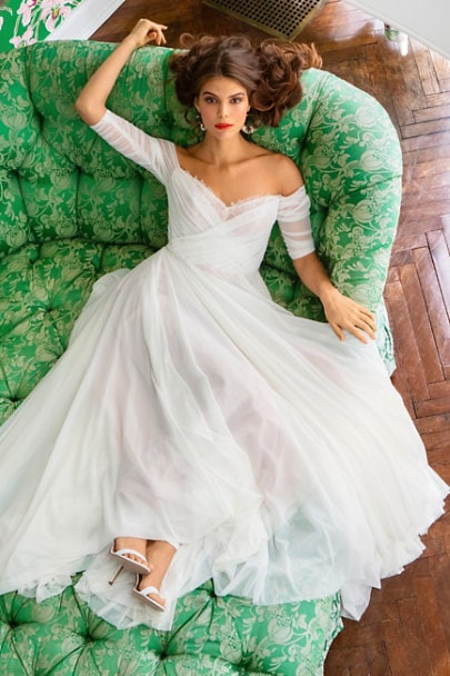 New BHLDN wedding dresses Spring 2020