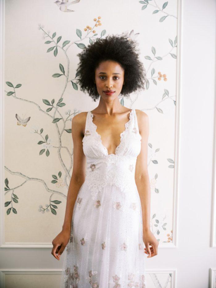 Iliana bridal gown