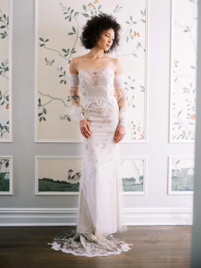Lyra Wedding Gown