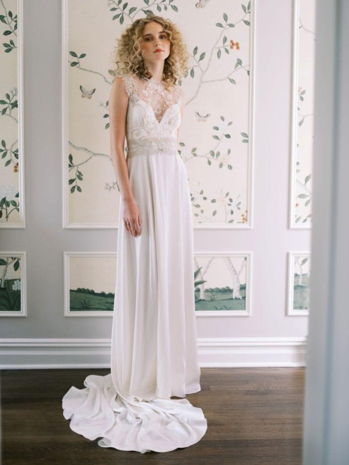 Nera wedding dress