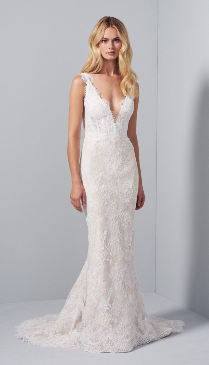 Filmore Gown Allison Webb