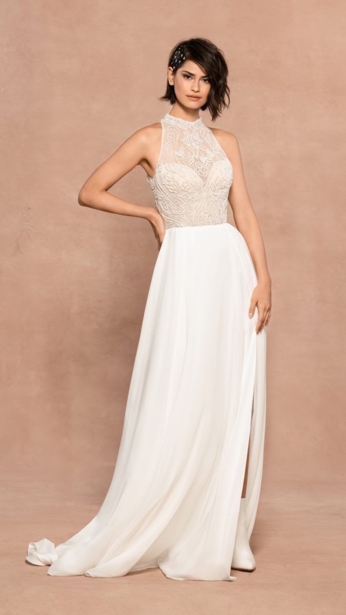 Artem gown by Blush by Hayley Paige