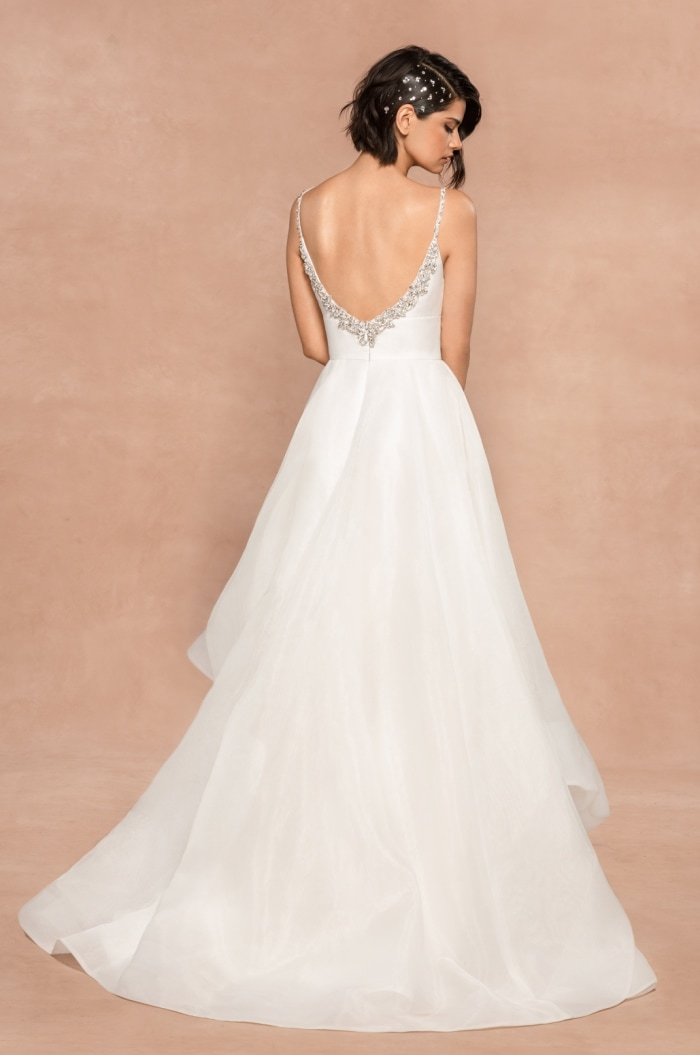 Halsey Gown from Blush by Hayley Paige