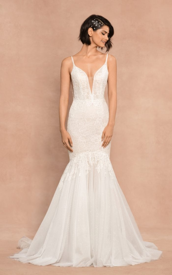 Honey Blush by Hayley Paige Spring 2020 Bridal Gowns